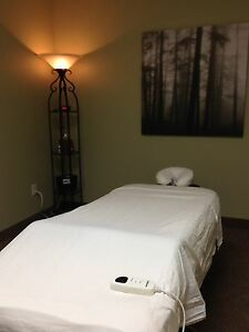Last one hour Massage therapy opening today @6:30 Edmonton Edmonton Area image 3