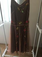Alan's Hill Dress size 8 Sylvania Sutherland Area Preview