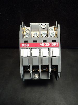 Abb A9-30-10rt Contactor