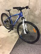 GIANT MOUNTAIN BIKE HYBRID Williamstown Hobsons Bay Area Preview