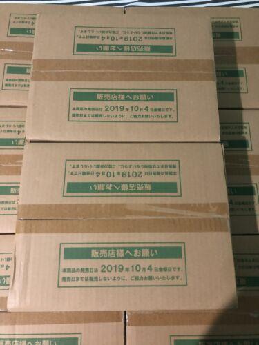 Pokemon Sm12a Tag Team Gx Tag All Stars Booster Box Sealed Case