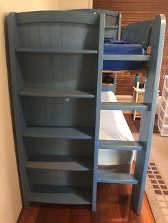 Loft bed $100