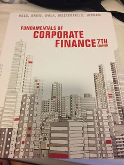 Business finance 12th edition textbooks gumtree australia inner fundamentalist of corporate finance 7th edition fandeluxe Images