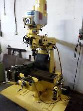 milling machine Bayswater Bayswater Area Preview