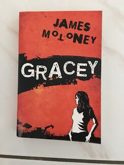 Rivermount college book Gracey by James Moloney