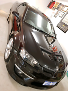 2010 Holden Special Vehicles Maloo E Series 3 R8 Black 6 Speed Ma City Beach Cambridge Area Preview