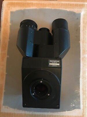 Olympus Microscope Head Model U-b130.