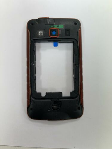 Samsung+S5690+Galaxy+Xcover+Rear+chassi+Brown