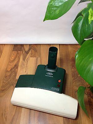 Et Bürste (Vorwerk ET 340 Elektrobürste Teppichbürste mit geeigneten Zubehör)