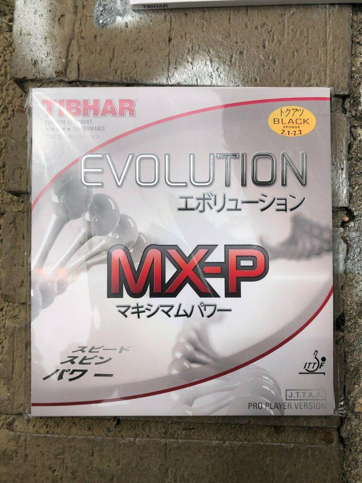 evolution mx p mxp table tennis rubber