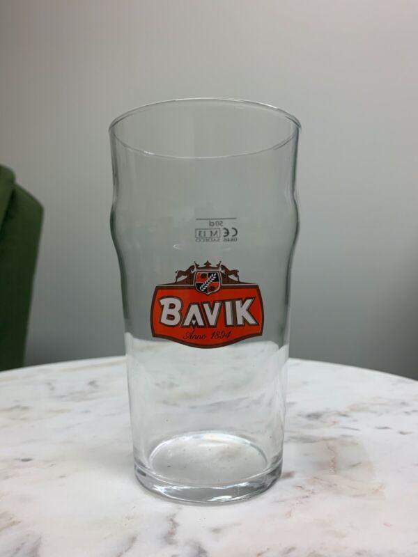 Bavik Tall Beer Glasses (set of 4)