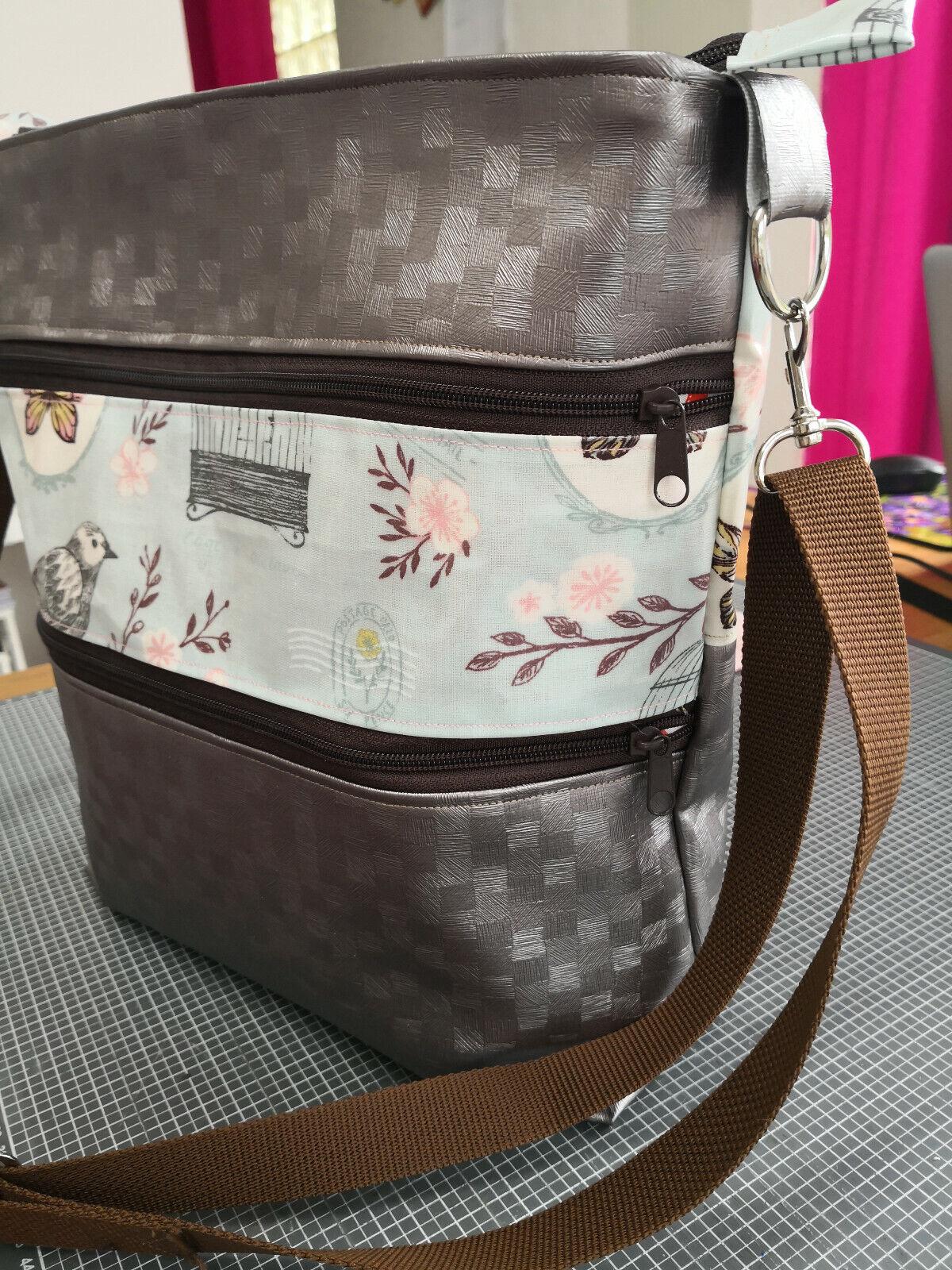 cb7aae4cca096 Handtaschen Damen Viele Fächer Test Vergleich +++ Handtaschen Damen ...