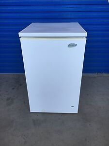 Kelvinator Chest Freezer 150L - (Delivery Available) Brompton Charles Sturt Area Preview