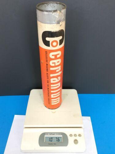 "Certanium 723 AC / DC 14"" Dissimilar Steel Stick Rod Electrode 10 LB"