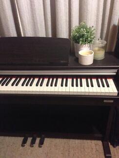 Piano Nova 'JX120 Lyra' Digital Piano - excellent condition