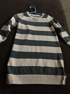 Gap sweater dress 4T (St. Thomas)