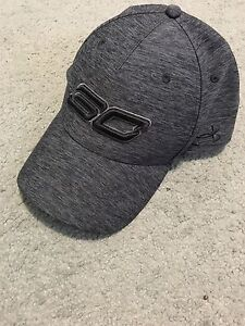 Steph Curry hat worn once
