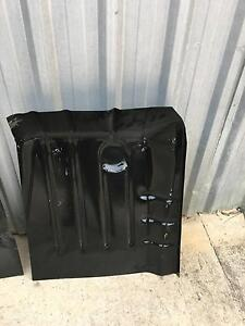 Replacement floor pans for Holden HJ HX HZ HQ WB Naracoorte Naracoorte Area Preview