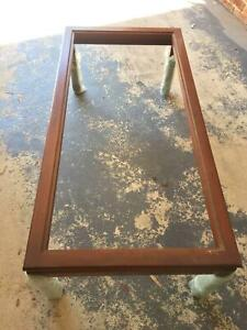 Parker Coffee Table Frame