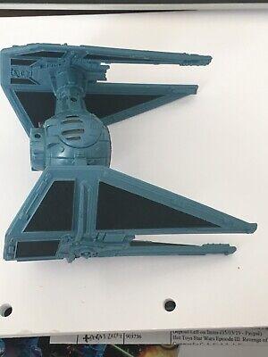Micro Machines - Star Wars - Action Fleet - LFL - Tie Interceptor 1996
