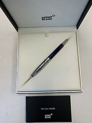 MontBlanc Meisterstück P163 Le Petit Prince & Fox Special Edition Rollerball Pen