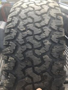 1- 285/75/16 All Terrian Tire