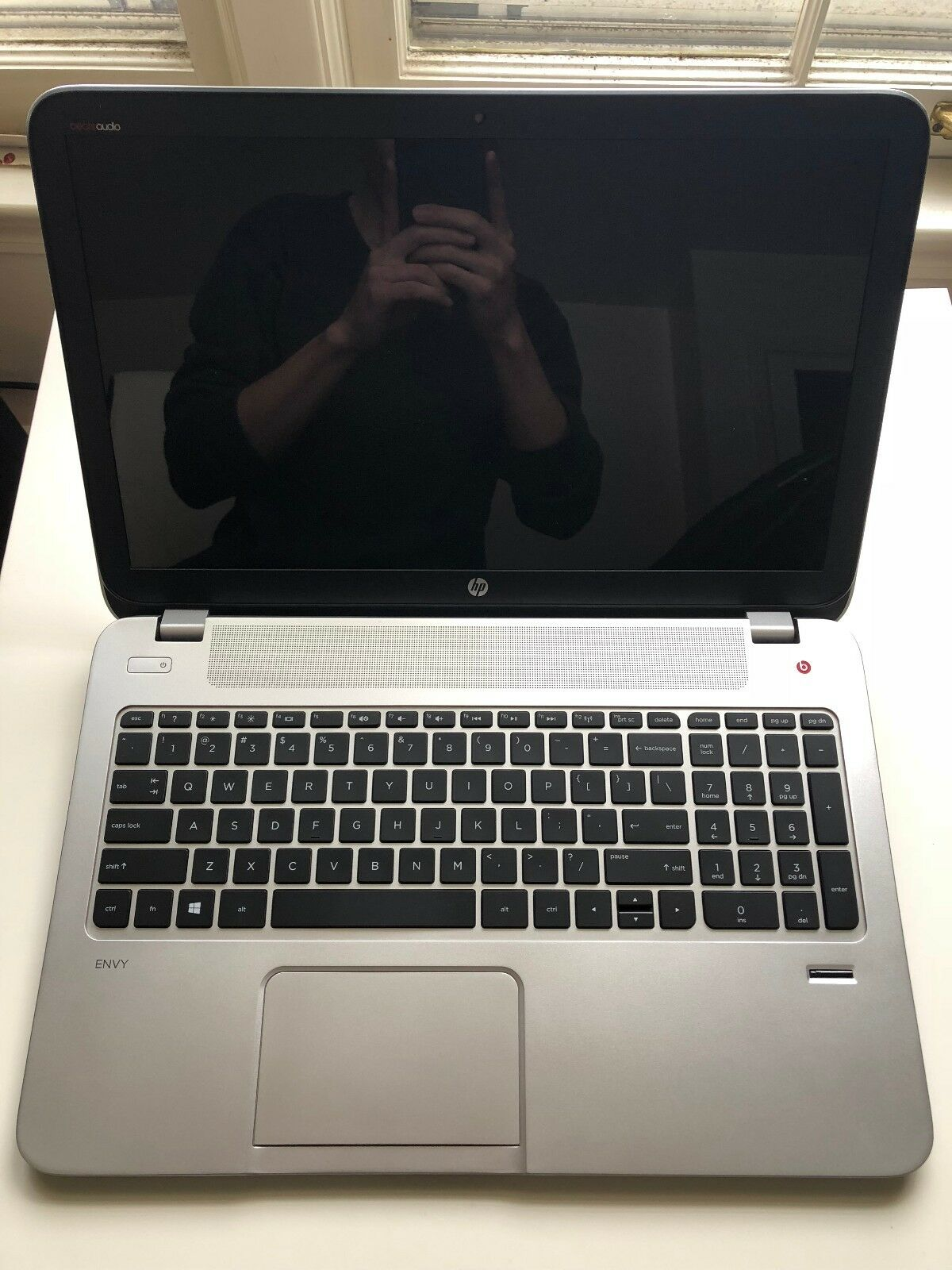 HP ENVY 15t-j100 Quad Edition 15.6in. (1TB, i7 4700MQ, 8GB, 840M)