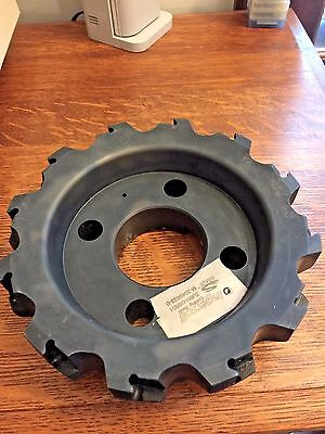 Ingersoll Indexable Face Mill 2.5 Arbor Sj6n-08r01