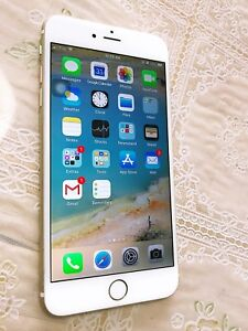 iPhone 6 Plus - Very Good Condition