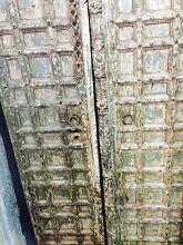 Vintage Indian Doors Hume Queanbeyan Area Preview
