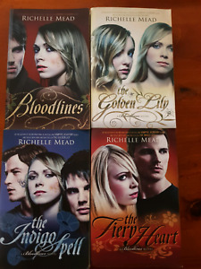 Bloodline series gumtree australia free local classifieds fandeluxe Gallery