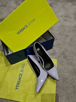 Versace Jeans Shoes size 38