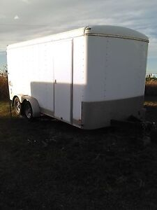 2008 Mirage  utity trailer