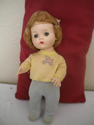 Vintage Arranbee Littlest Angel with Original Sleeper outfit
