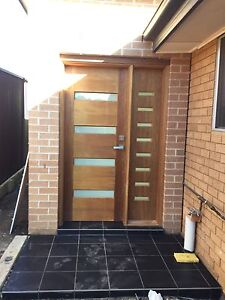 Granny Flat for rent Ingleburn Campbelltown Area Preview