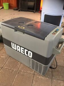WAECO FRIDGE FREEZER CF50