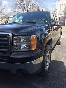 2011 GMC Sierra SLE - all terrain edition- mecA1 (neg)