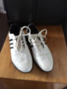 Addidas Mens Golf shoes size 10.5