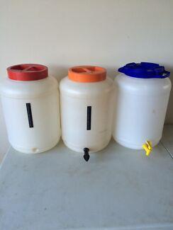 Home brew kit Kallangur Pine Rivers Area Preview