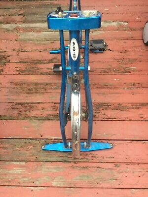 Vintage Schwinn Exerciser Stationary Bike - PARTS!