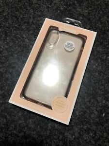 2 iPhone X Cases with screen protector