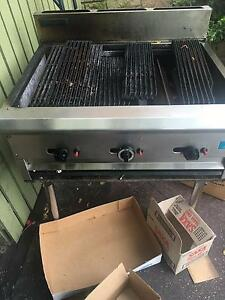 Blue seal chargrill commercial kitchen equipment Jindalee Brisbane South West Preview