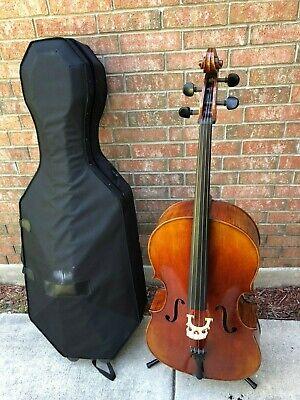 Cello Antonius Stradivarius