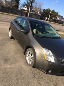 *** 2007 Nissan Sentra Well Maintained ***