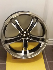 4 Rims for sale by owner