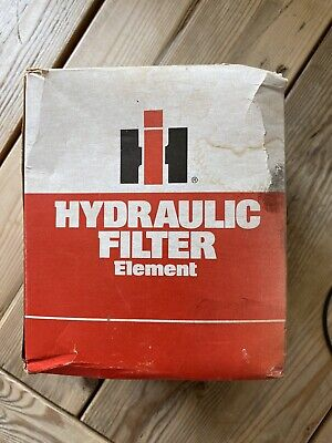 International Harvester Hydraulic Filter Elementcant Find This Just Anywhere