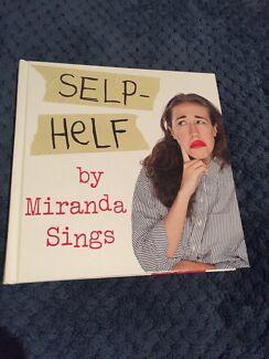 Miranda Sings - Self Help