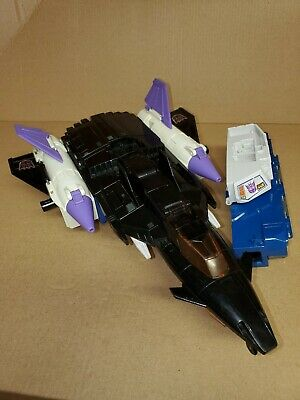 Transformers g1 Overlord