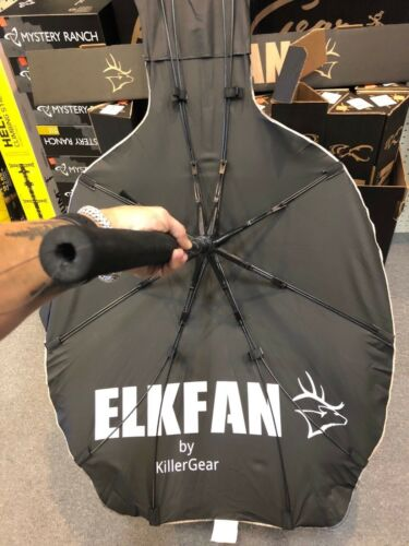 Killer Gear Elk Fan Blind Decoy