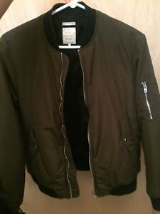 Women's Zara Bomber Jacket